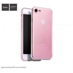 Силиконовый чехол Hoco Light Series TPU Transparent для iPhone 7