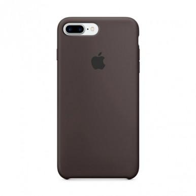 Cocoa Apple silicone case для iPhone 7plus/8plus