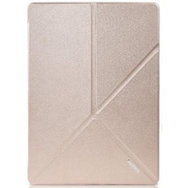 Чехол Remax Transformer золотой для iPad Pro 12.9