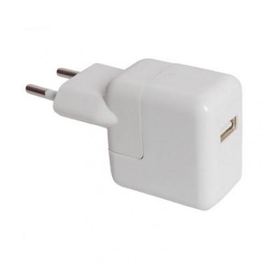 Сетевое зарядное устройство для Apple Foxconn iPad 12W/2.1A