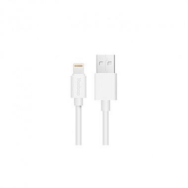 Lightning USB кабель Yoobao Round