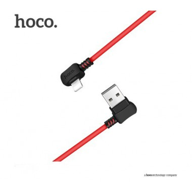 Lightning USB кабель Hoco  X19 Enjoy
