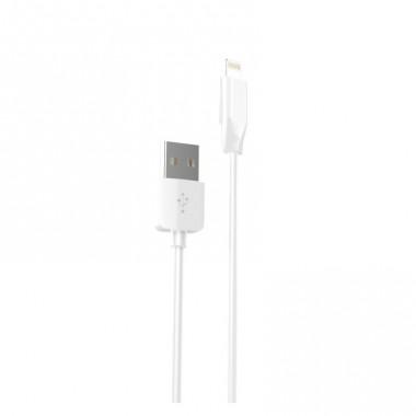 "Lightning USB кабель ""Hoco X1"" (3m) для iPhone/iPod/iPad"