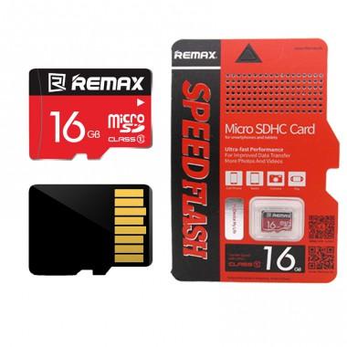 "Карта памяти ""Remax 16 GB"""
