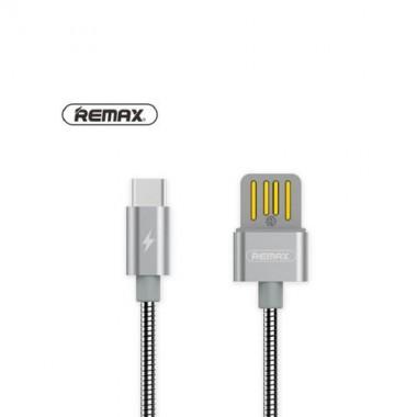 Lightning USB кабель Remax Serpent