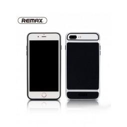 Чехол Remax Balance silver для iPhone