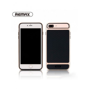 Чехол Remax Balance gold для iPhone