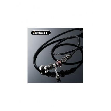"Lightning USB кабель ""Remax Jewellery Pandora"" для iPhone/iPod/iPad"