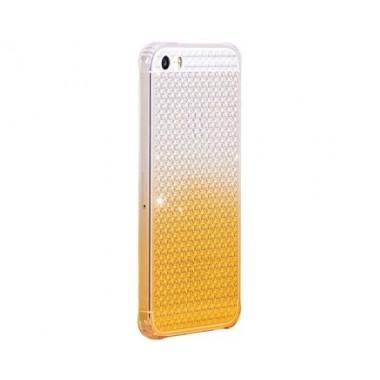 "Силиконовый чехол ""Hoco Diamond series Gradient"" для iPhone 5/5s/SE"