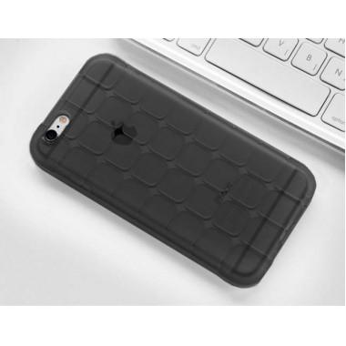 Силиконовый чехол Grid для iPhone 6/6s