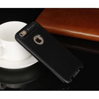 "Антиударный чехол ""Verus Crucial Bumper Series"" для iPhone 5/5s/SE"