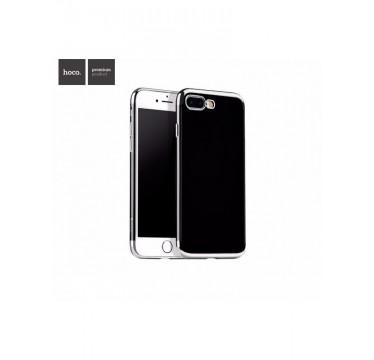 Силиконовый чехол Hoco Obsidian для iPhone 7 Plus