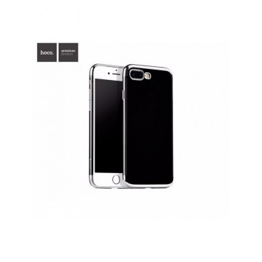 Силиконовый чехол Hoco Obsidian для iPhone 7