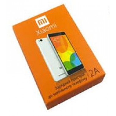 Сетевое зарядное устройство  Xiaomi 2in1 + Micro USB кабель