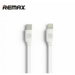 Кабель Remax Type-C to Lightning