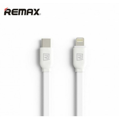 Кабель Remax Type-C to Lightning