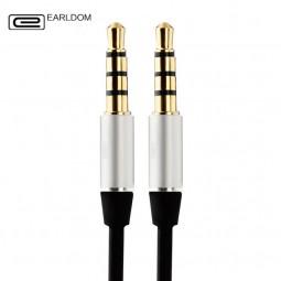 AUX музыкальный кабель Earldom 2м