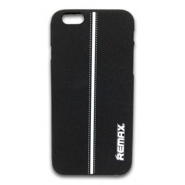 Полиуретановый чехол Remax Soft Touch Sport Seria для iPhone 6/6s